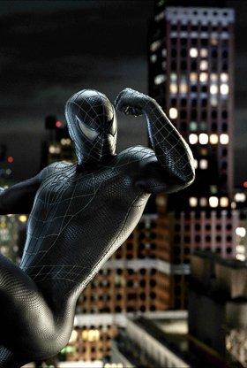 Spider-Man Trilogie