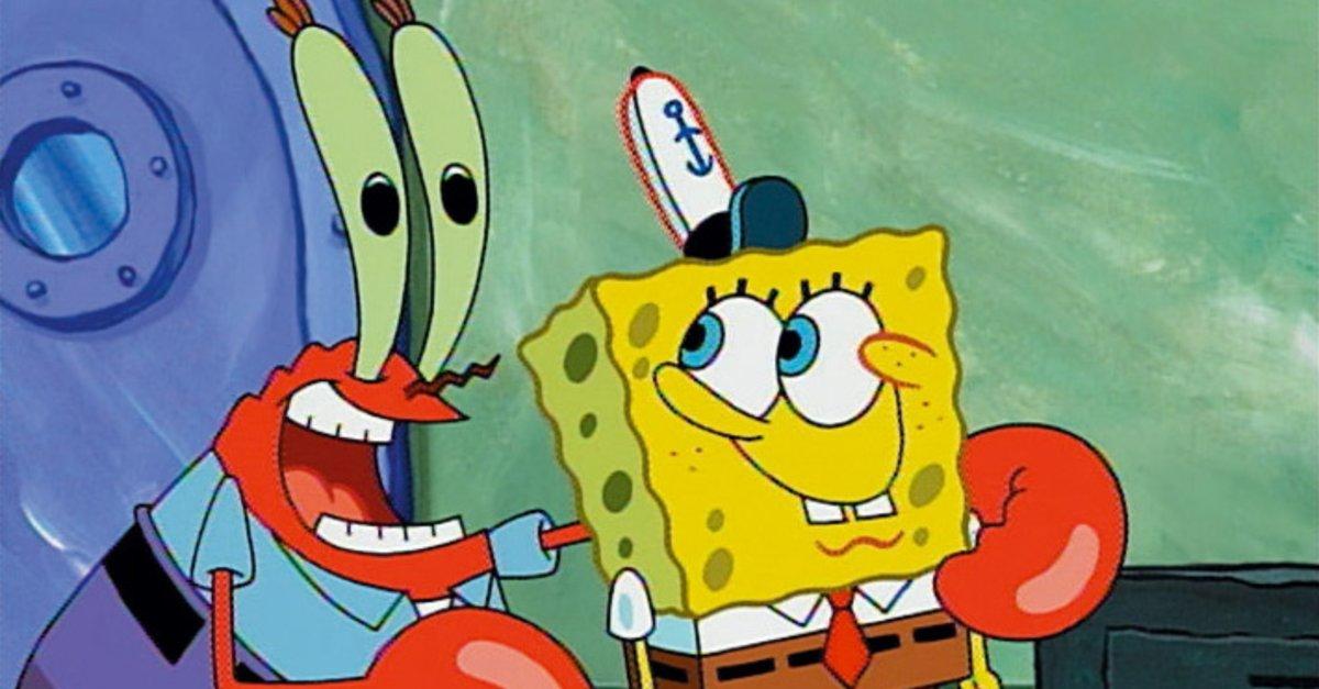 Spongebob Stream Serien