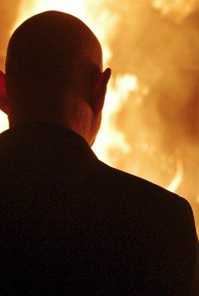 Spreewaldkrimi: Feuerengel
