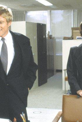 Staatsanwälte küßt man nicht