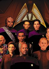 Star Trek - Deep Space Nine 6.01: A Time to Stand/Rocks and Shoals