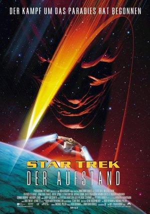 Star Trek - Der Aufstand Poster