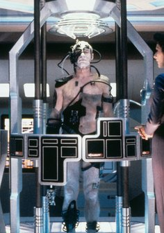 Star Trek - The Next Generation Poster