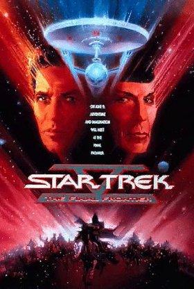 Star Trek V - Am Rande des Universums