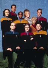 Star Trek - Voyager 5.07: Gravity/Bliss
