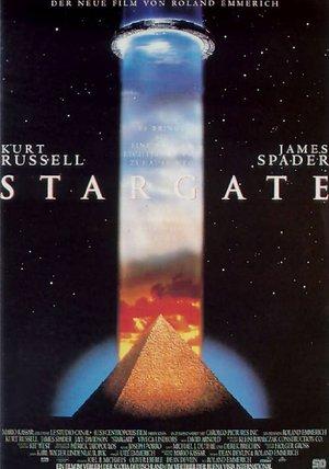 Stargate Stream Kinox