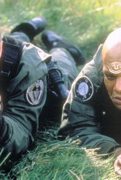 Stargate SG-1 #14 - Need/Thor's Chariot