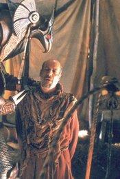 Stargate SG-1 #16 - Secrets/Bane