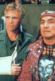 Stargate SG-1 #18 - Spirits/Touchstone
