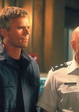 Stargate SG-1 #20 - Serpent's Song/Holiday