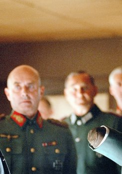Stauffenberg - 20. Juli 1944