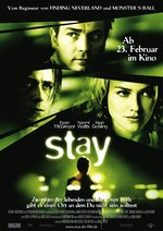 Stay Poster