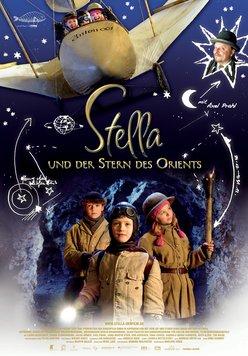 Stella und der Stern des Orients Poster