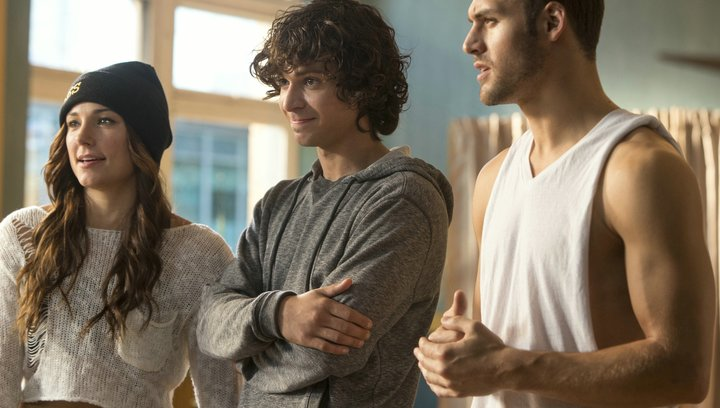Step Up - All In (VoD-BluRay-DVD-Trailer) Poster