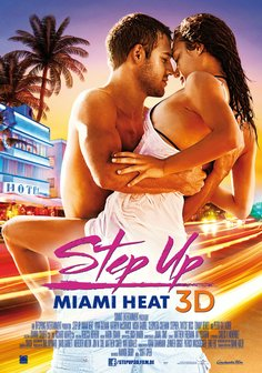 Step Up: Miami Heat Poster