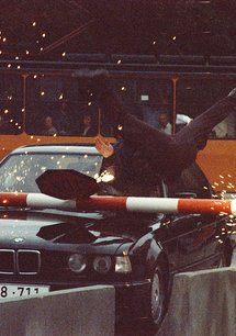 Steven Seagal - Brutal Justice Collection
