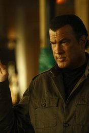 Steven Seagal: Driven to Kill