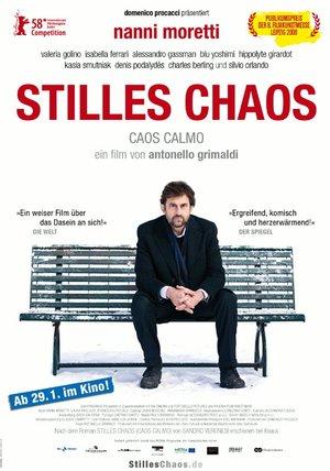 Stilles Chaos Poster
