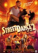 StreetDance 2 3D Poster