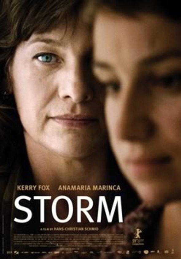 Sturm Poster