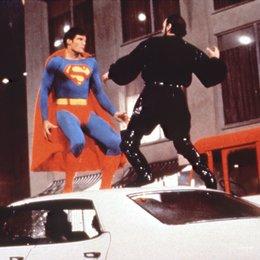 Superman - OV-Trailer Poster
