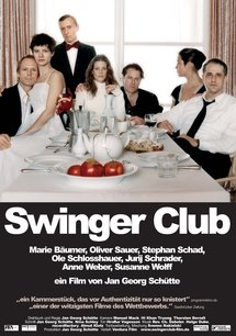 Swinger Club
