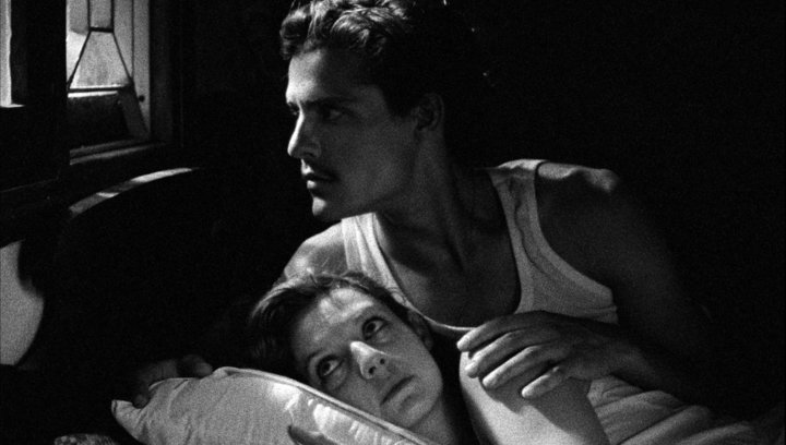 Tabu - Eine Geschichte von Liebe und Schuld - Trailer Poster