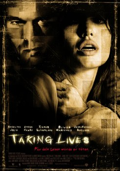Taking Lives - Für Dein Leben würde er töten