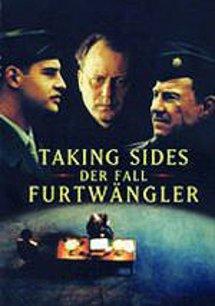 Taking Sides - Der Fall Furtwängler