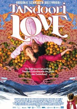 Tandoori Love