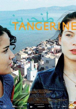Tangerine Poster