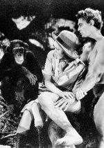 Tarzan, der Affenmensch Poster