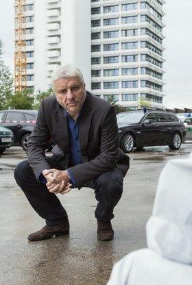 Tatort: Am Ende des Flurs