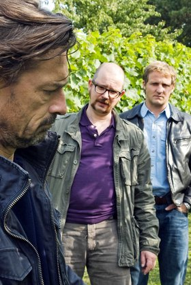 Tatort: Bittere Trauben