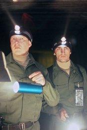 Tatort: Borowski in der Unterwelt