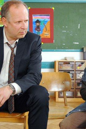 Tatort: Borowski und die heile Welt