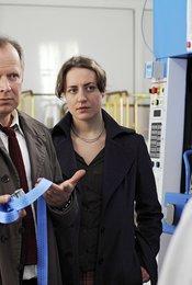 Tatort: Borowski und die Sterne