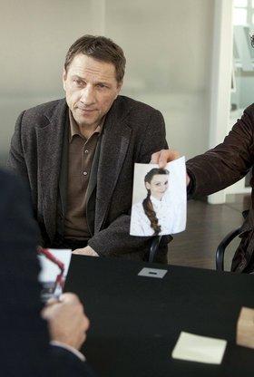 Tatort: Das erste Opfer