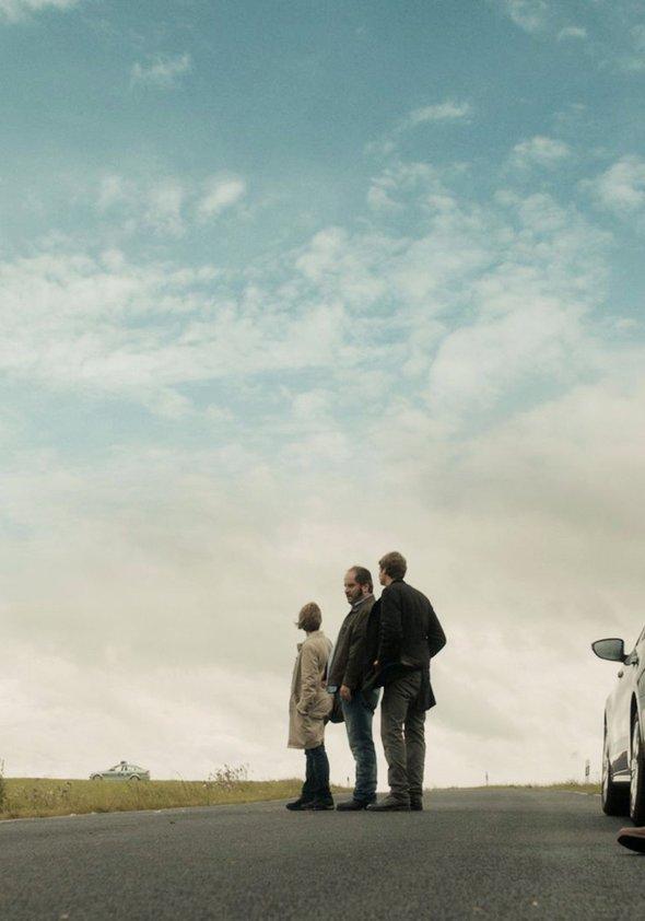 Tatort: Der Himmel ist ein Platz auf Erden Poster