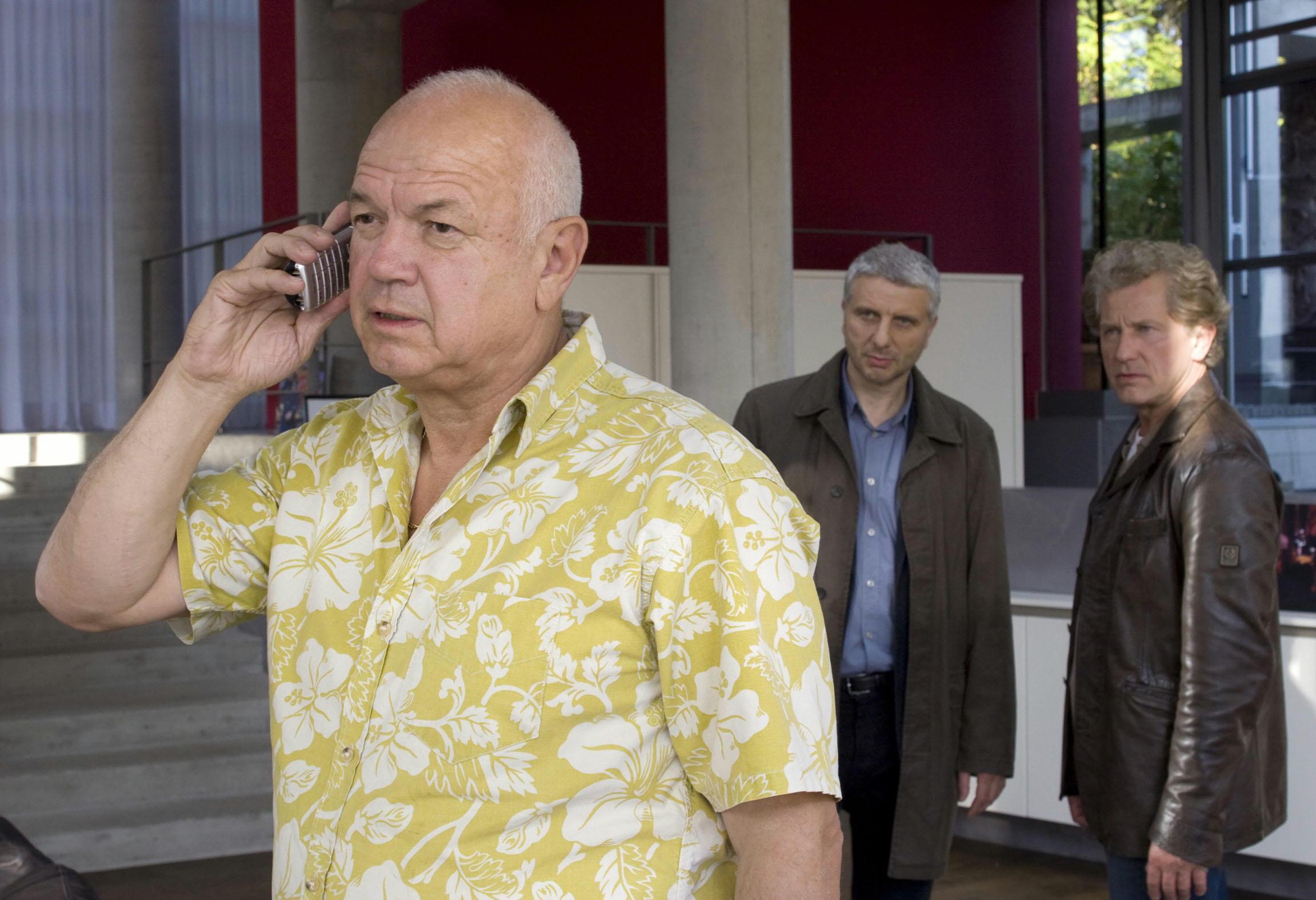 Tatort: Der oide Depp