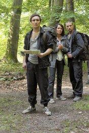 Tatort: Der Wald steht schwarz und schweiget