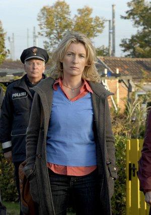 Tatort: Erntedank e.V. Poster