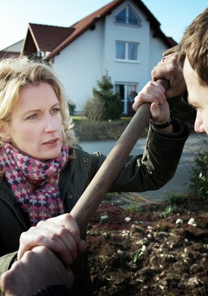 Tatort: ... es wird Trauer sein und Schmerz Poster