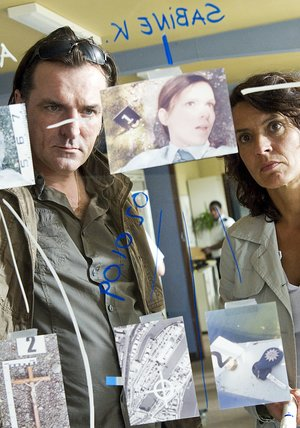 Tatort: Hauch des Todes Poster