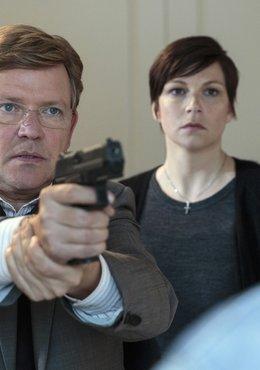 Tatort: Hinter dem Spiegel