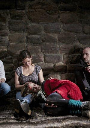 Tatort: Kälter als der Tod Poster