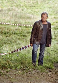Tatort: Nie wieder frei sein Poster