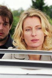 Tatort: Schwarze Tiger, weiße Löwen