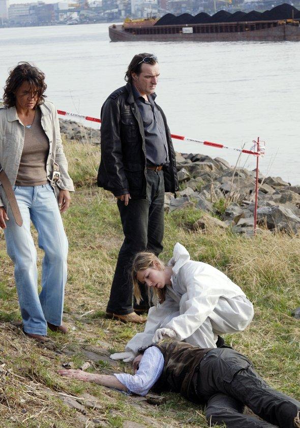 Tatort: Tod auf dem Rhein Poster