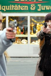 Tatort: Waffenschwestern